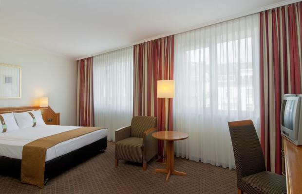 фото отеля Leonardo Hotel Dusseldorf City Center (ex. Holiday Inn Dusseldorf) изображение №21