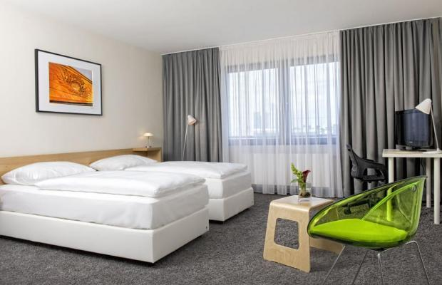 фотографии Tryp by Wyndham Frankfurt (ех. Best Western Grand City Hotel Frankfurt;  Mark Hotel Frankfurt Messe) изображение №24