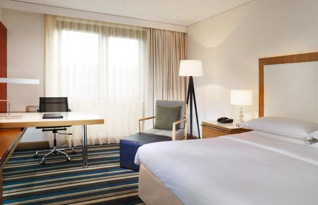 фотографии отеля Sheraton Frankfurt Airport Hotel & Conference Center изображение №7