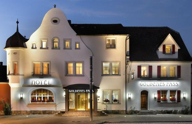 фотографии TOP Hotel Goldenes Fass изображение №20