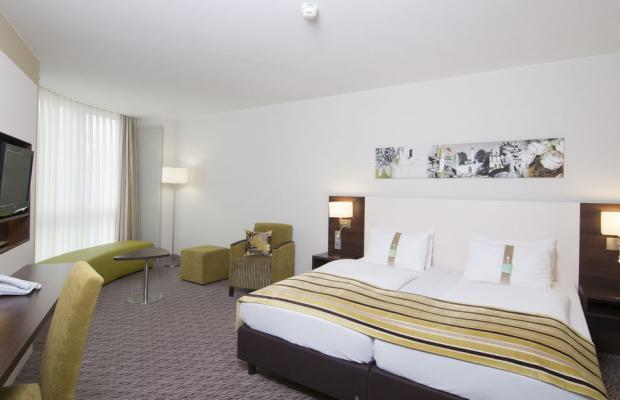 фотографии Holiday Inn Munich - Unterhaching изображение №24