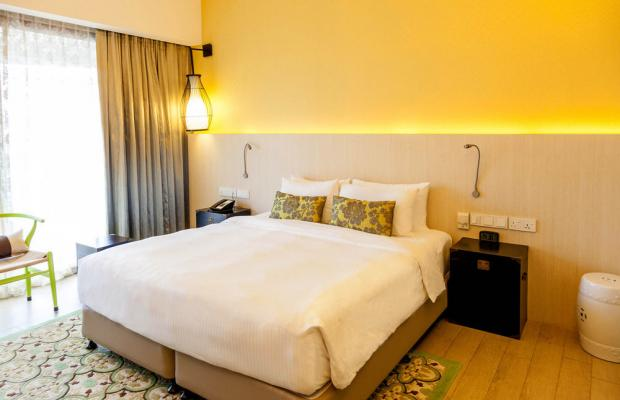фото отеля Village Hotel Katong by Far East Hospitality изображение №57