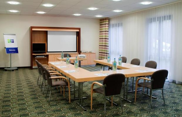 фото отеля Holiday Inn Express Baden Baden изображение №17