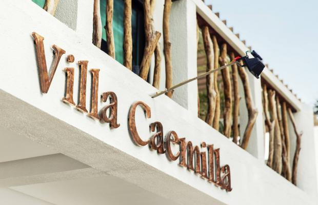 фотографии Villa Caemilla Beach Boutique Hotel изображение №16