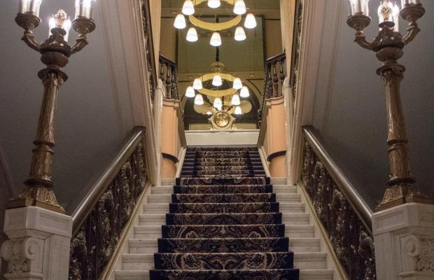 фото отеля Hotel Des Indes, A Luxury Collection Hotel, The Hague (ex. Le Meridien Hotel Des Indes) изображение №9