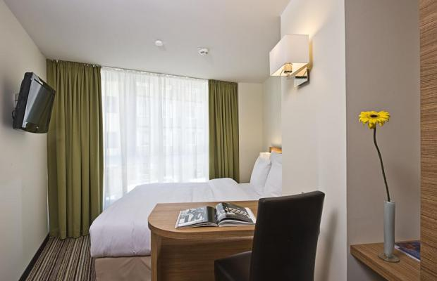 фотографии отеля Wyndham Koeln (ex. Best Western Grand City Hotel Koeln; Four Points by Sheraton Central Koeln) изображение №19