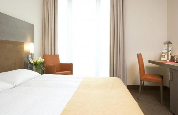 фото InterCityHotel Hannover изображение №10