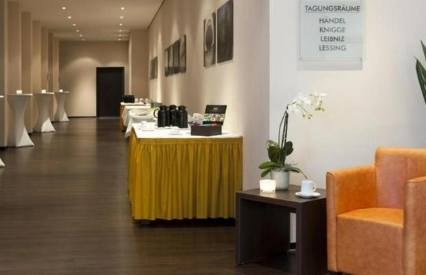 фото InterCityHotel Hannover изображение №2