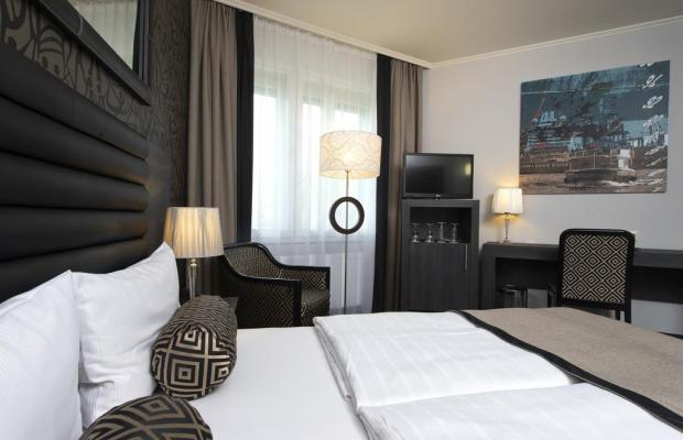 фотографии Wyndham Garden Hamburg City Centre Berliner Tor (ех. Grand City Hotel Berlin; Hotel Berlin) изображение №4