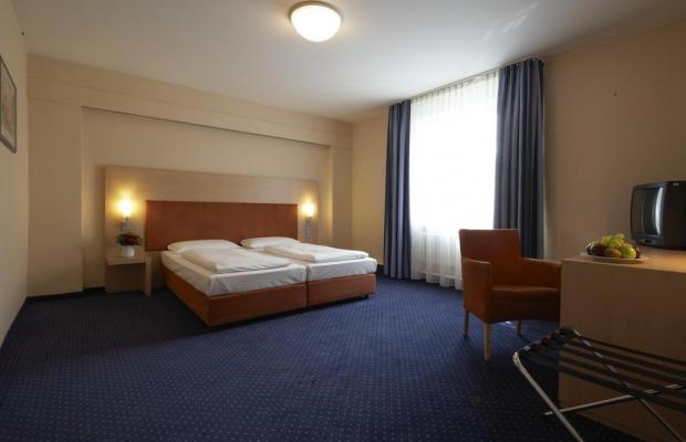 фото InterCityHotel Stuttgart изображение №18