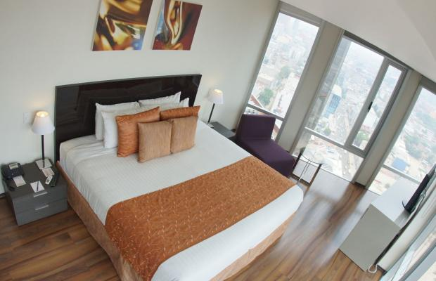 фото отеля Plaza Suites Mexico City изображение №37