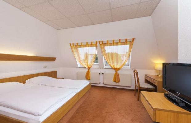 фото отеля Days Inn Dortmund West Hotel (ex. Mark Hotel Commerz) изображение №29