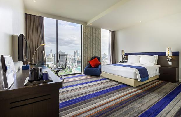 фотографии Holiday Inn Express Bangkok Siam изображение №36