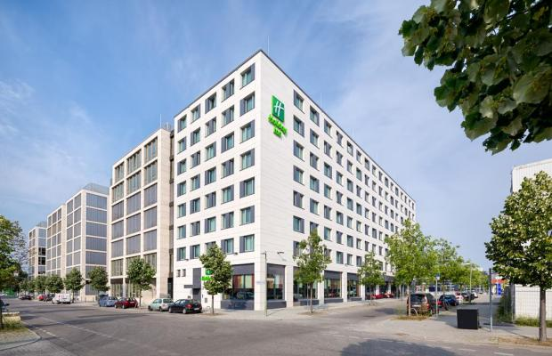 фото отеля Holiday Inn Berlin - City East Side изображение №1