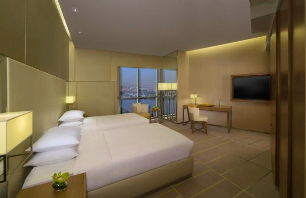 фото Hyatt Regency Dubai Creek Heights изображение №10