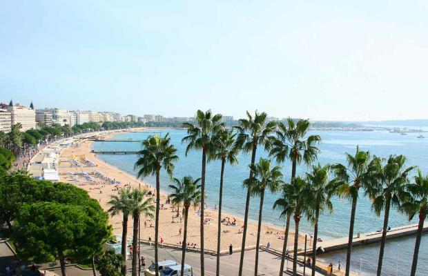 фотографии отеля Mimozas Resort Cannes (ex. MMV Resort Cannes Mandelieu) изображение №19