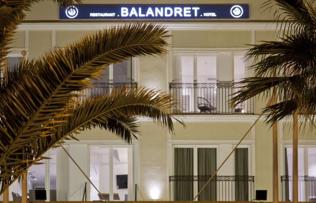 фото Balandret Boutique Hotel изображение №14