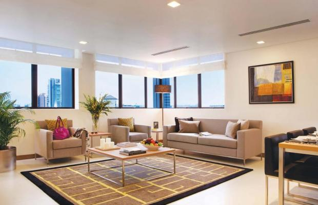 фото 8 on Claymore Serviced Residences - By Royal Plaza on Scotts изображение №10