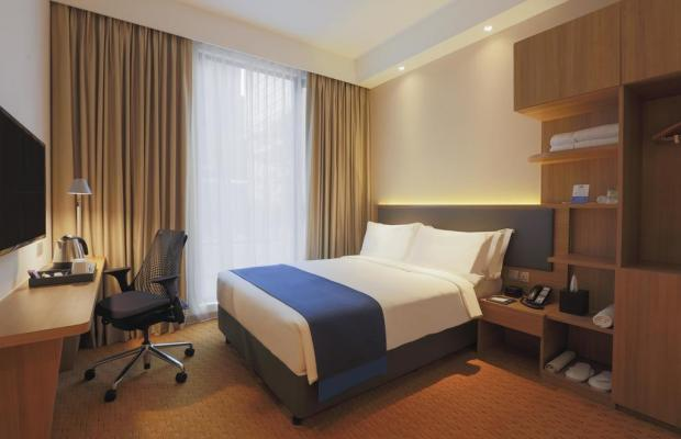 фотографии отеля Holiday Inn Express Singapore Orchard Road изображение №11