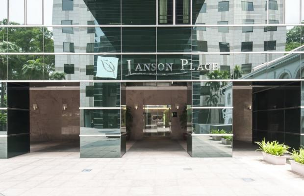 фото отеля Lanson Place Winsland Serviced Residences изображение №13