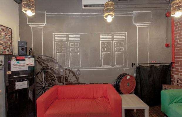 фотографии Beds and Dreams Hostel Temple Street (ех. Rucksack Inn Temple Street) изображение №4