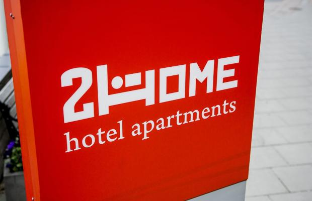 фотографии 2Home Hotel Apartments (ex. StayAt Solna) изображение №4