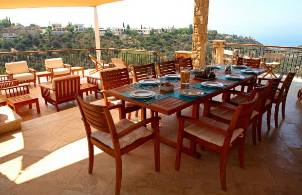 фото отеля Aphrodite Hills Holiday Residences изображение №37