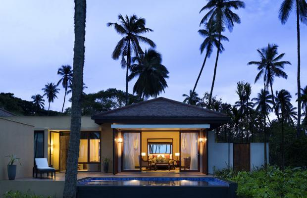 фотографии отеля Anantara Peace Haven Tangalle Resort изображение №35