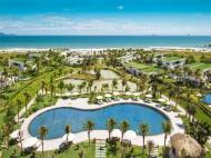Cam Ranh Riviera Beach Resort and Spa, 5*