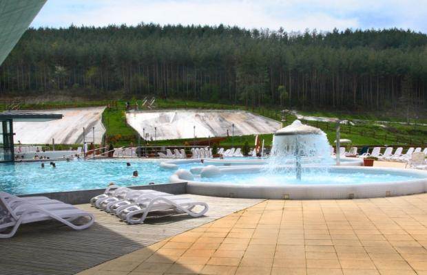 фотографии отеля Saliris Resort Spa and Conference Hotel Egerszalok изображение №31