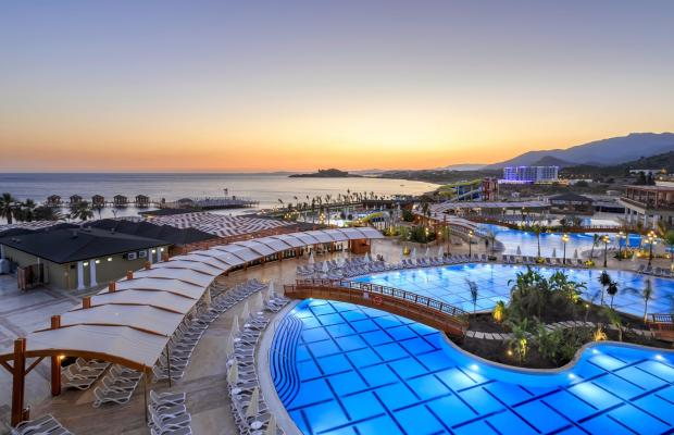 фото отеля Sunis Efes Royal Palace Resort & Spa изображение №45