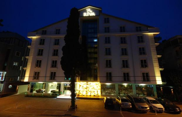 фото отеля Riva Resatbey Boutique & Business Hotel изображение №21