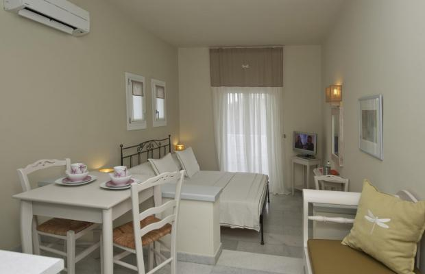 фото Ammos Naxos Exclusive Apartments & Studios изображение №38