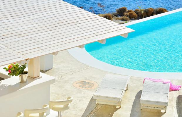 фото отеля Mykonos Pantheon Luxury Suites изображение №109