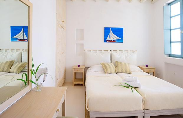 фото Mykonos Pantheon Luxury Suites изображение №74