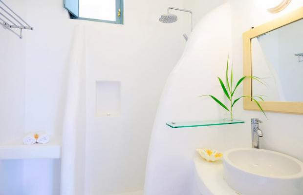 фото Mykonos Pantheon Luxury Suites изображение №66