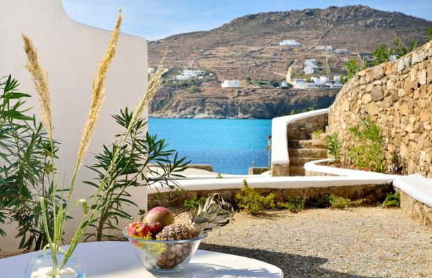 фото отеля Mykonos Pantheon Luxury Suites изображение №21