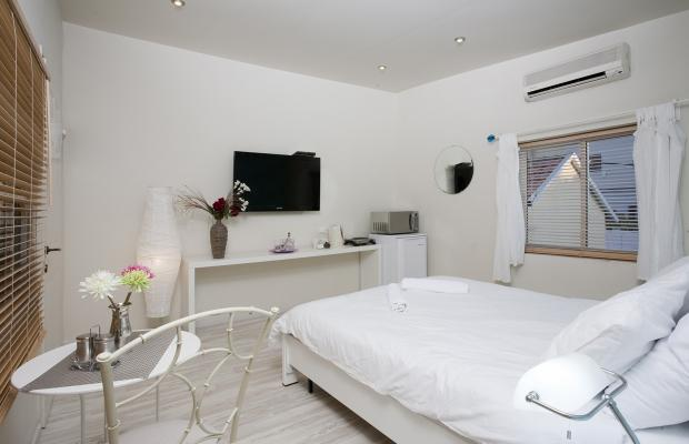 фотографии Levy Neve Tzedek - Boutique Lodging TLV Israel  изображение №12