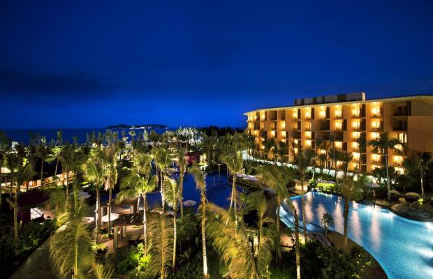 фотографии отеля Doubletree Resort by Hilton Sanya Haitang Bay изображение №35