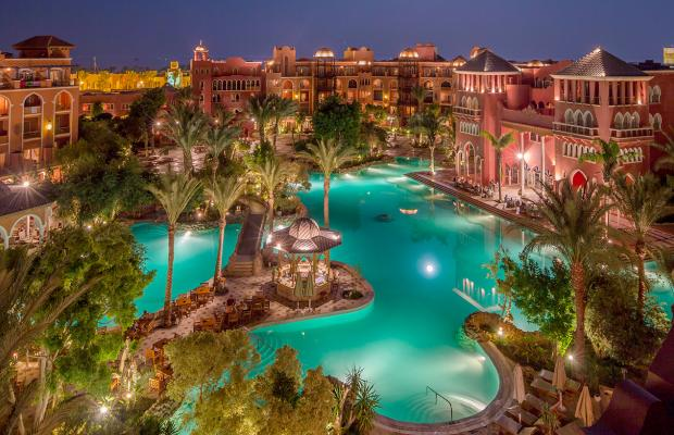 фото отеля Grand Resort Hurghada by Red Sea Hotels изображение №37