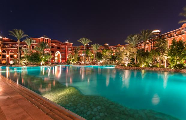 фото отеля Grand Resort Hurghada by Red Sea Hotels изображение №25