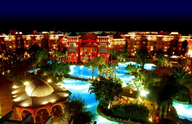 фотографии отеля Grand Resort Hurghada by Red Sea Hotels изображение №23