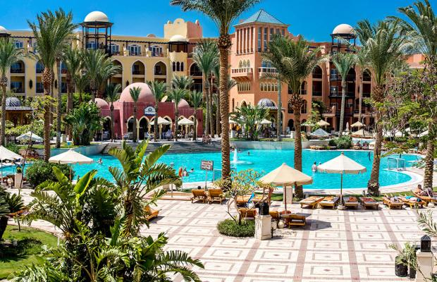фотографии отеля Grand Resort Hurghada by Red Sea Hotels изображение №15