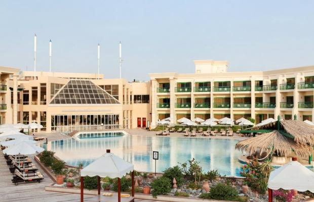 фото отеля Hilton Hurghada Resort изображение №1