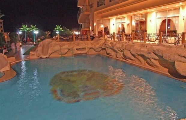 фотографии King Tut Aqua Park Beach Resort (ех. King Tut Resort) изображение №32