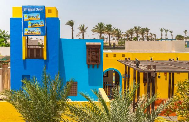 фотографии отеля Red Sea Hotels Siva Port Ghalib (ex. Crowne Plaza Sahara Sands Port Ghalib Resort) изображение №19