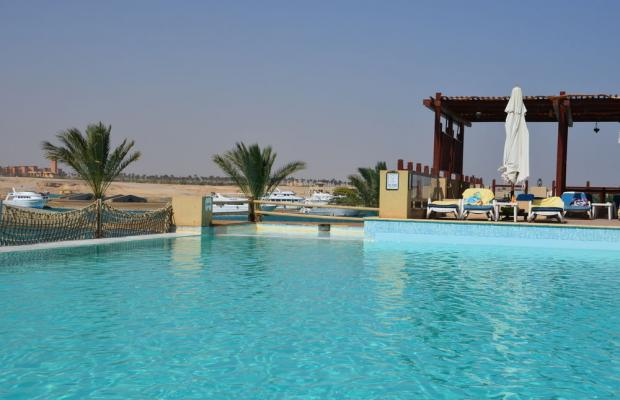 фотографии отеля Marina Lodge At Port Ghalib (ex. Coral Beach Marina Lodge) изображение №31