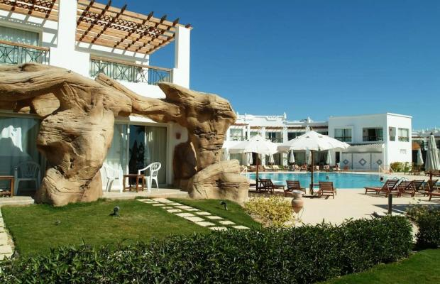 фото Melton Beach (ex. Melia Sinai Sharm) изображение №10