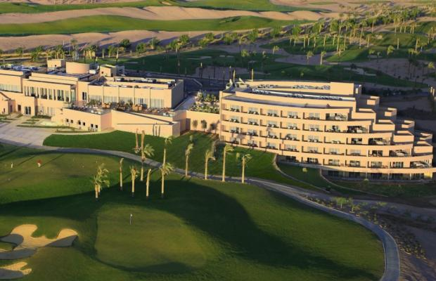 фото Steigenberger Makadi  (ex. Jaz Makadi Golf Resort) изображение №2