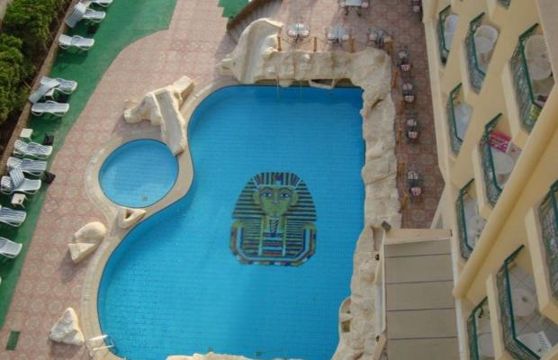 фотографии отеля King Tut Aqua Park Beach Resort (ех. King Tut Resort) изображение №3